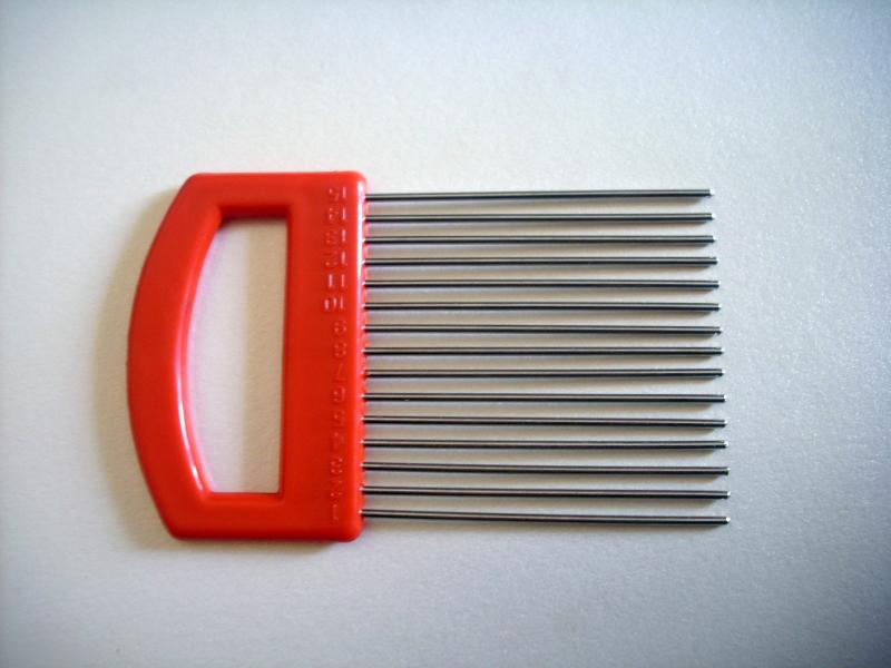 Paper Quilling Comb NEW